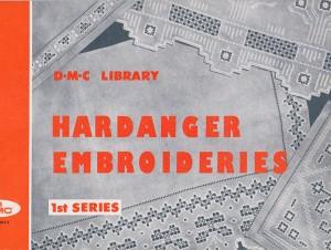 Hardanger embroiderys